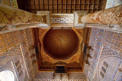 Real Alcázar de Sevilha: dicas e informações para a visita