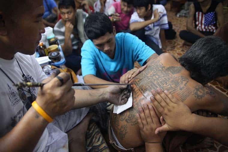 significado tatuagens