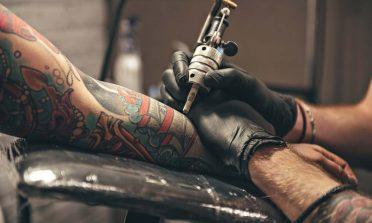 A história das tatuagens e seus significados