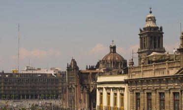 O que fazer na Cidade do México durante uma conexão