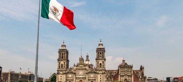 Quatro dias de turismo na Cidade do México