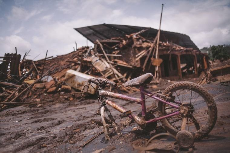 crime ambiental de Mariana
