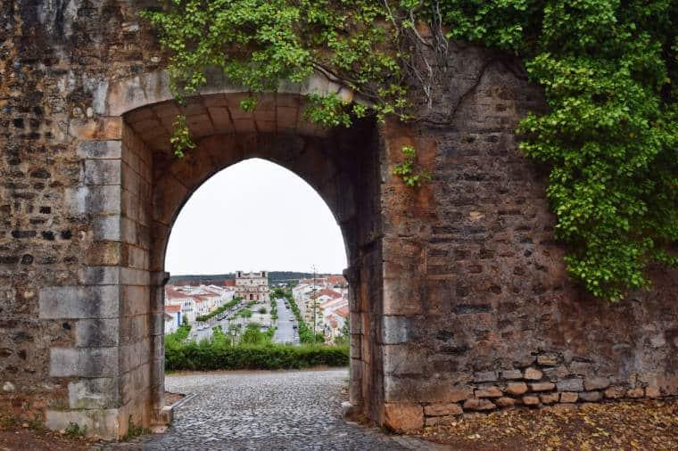 Vila Viçosa Alentejo Portugal 1