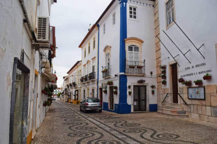 Vila Viçosa Alentejo Portugal