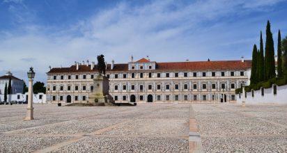 O Palácio de Vila Viçosa e a história da Dinastia de Bragança