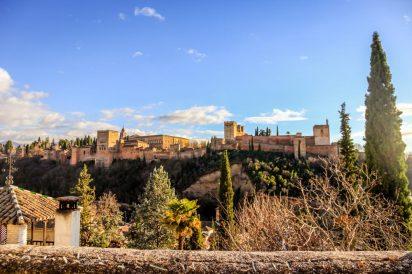 Tudo sobre a Alhambra: agendamento, compra de ingressos e visita ao complexo