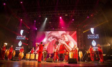 La Bomba de Tiempo: a magia da percussão em Buenos Aires