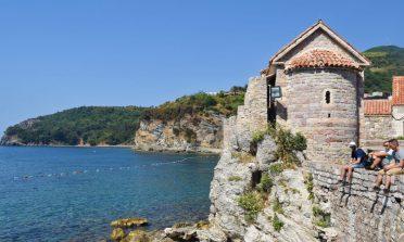 Desventuras em série em Montenegro
