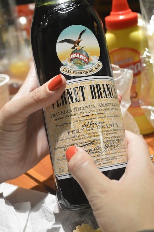 Fernet Argentina