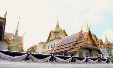 Longa vida ao Rei: os incertos rumos da monarquia na Tailândia
