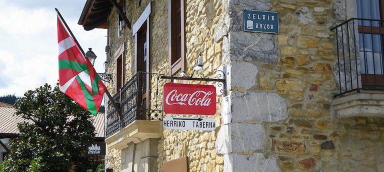 Cervejas, pintxos e revolução no País Basco