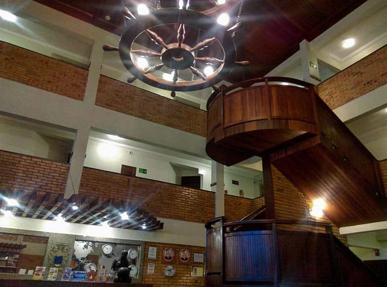 hotéis em natal