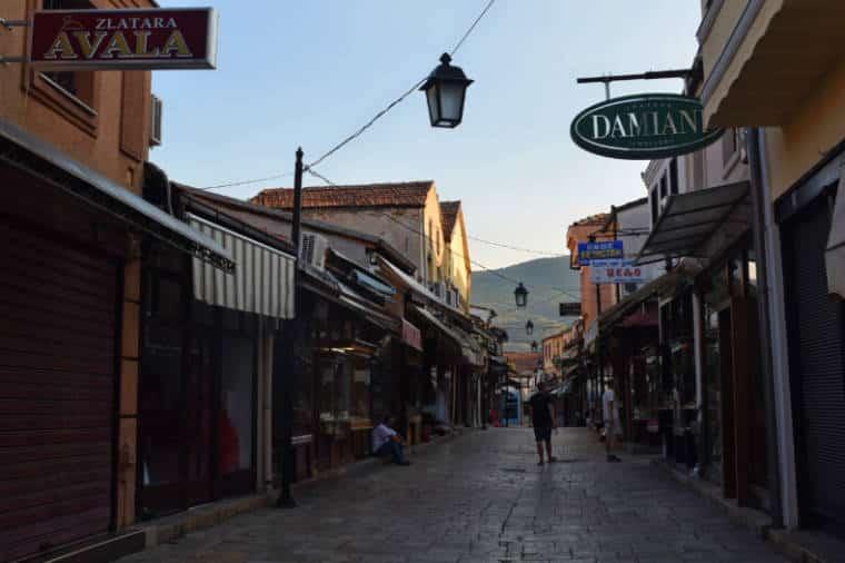 o que fazer em skopje macedonia 8