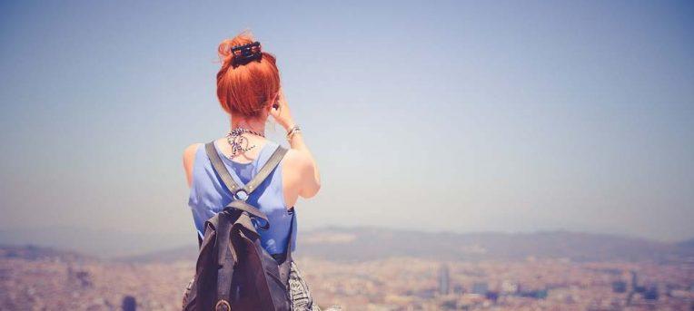 Os desafios de viver no exterior: como superar os traumas