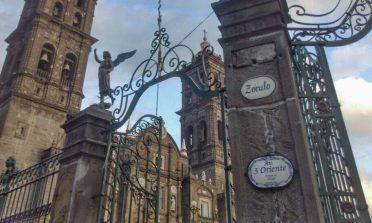 Puebla, casarões coloniais e o melhor da comida mexicana