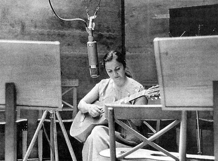 Violeta Parra - Chile