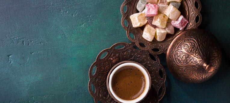 A história e os segredos do Café Turco