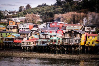 Onde ficar em Chiloé: guia de cidades