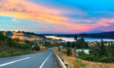 As casas que se movem e outras tradições de Chiloé