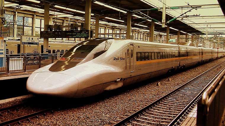 Custo de viagem para o Japão