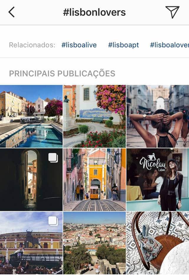 instagram destinos lisboa