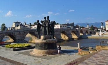 Turismo na Macedônia: um guia de viagem pelo país