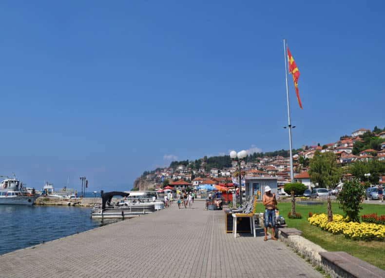 o que fazer em ohrid macedonia 16