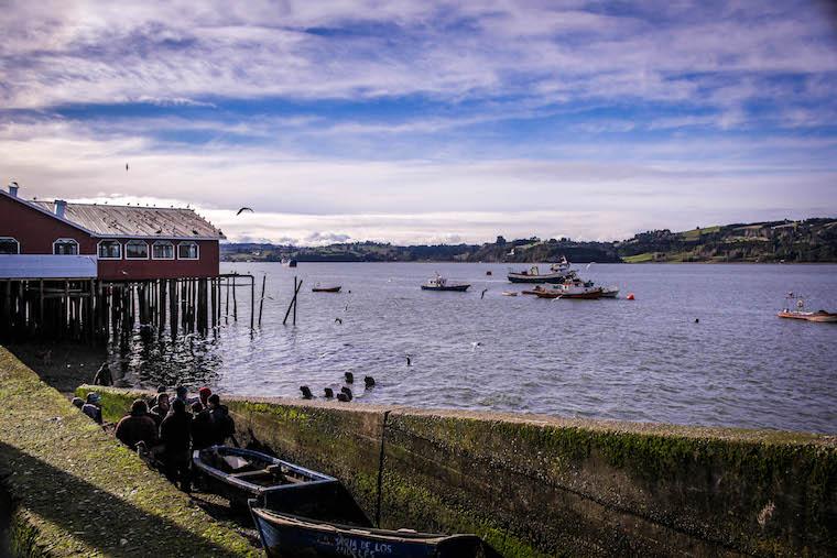Onde ficar em Chiloé: Outras opções
