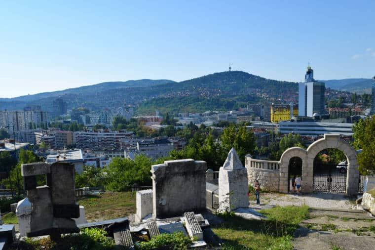 onde ficar em sarajevo bosnia 4