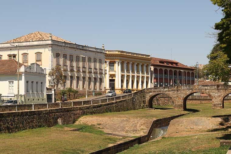 turismo em São João del-Rei