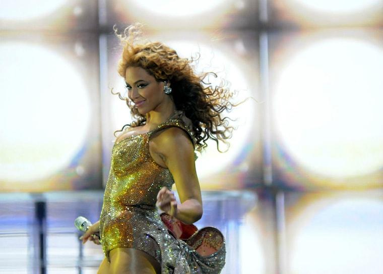 Irreplaceble: musica de Beyonce sobre a facilidade das substituições