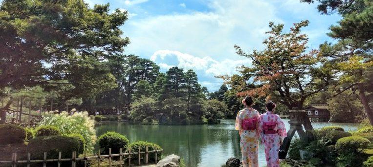 Mas… por que Japão? Uma história de amor com a Terra do Sol Nascente