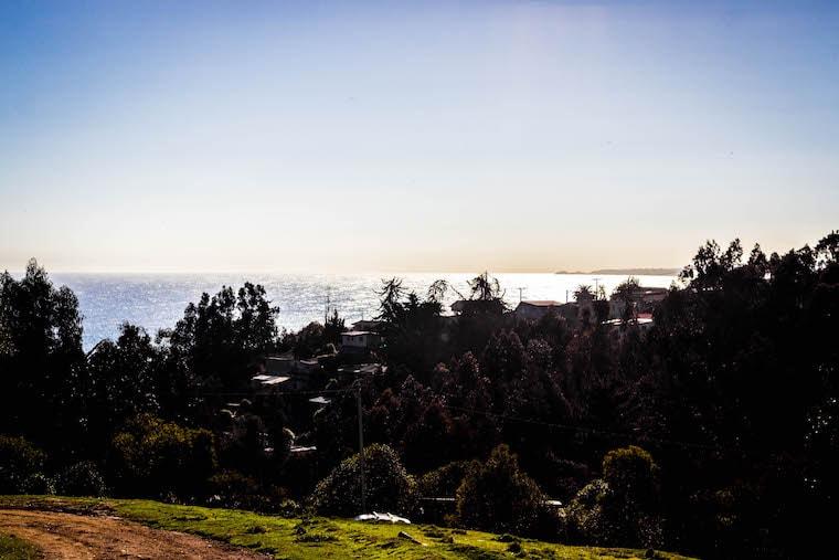 Cartagena - Litoral dos Poetas Chilenos