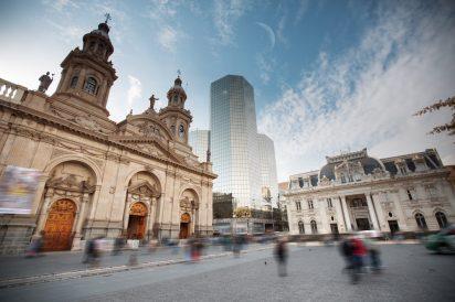 Museus para visitar em Santiago do Chile (é tudo grátis!)