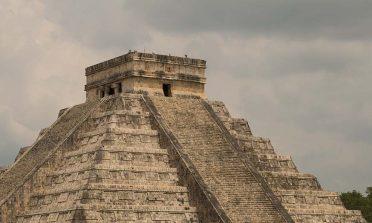 Chichén itzá, a mais bonita pirâmide maia do México