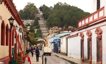 San Cristóbal de las Casas, comida boa e natureza no sul do México