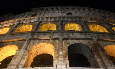 Histórias contadas à luz da lua no Coliseu
