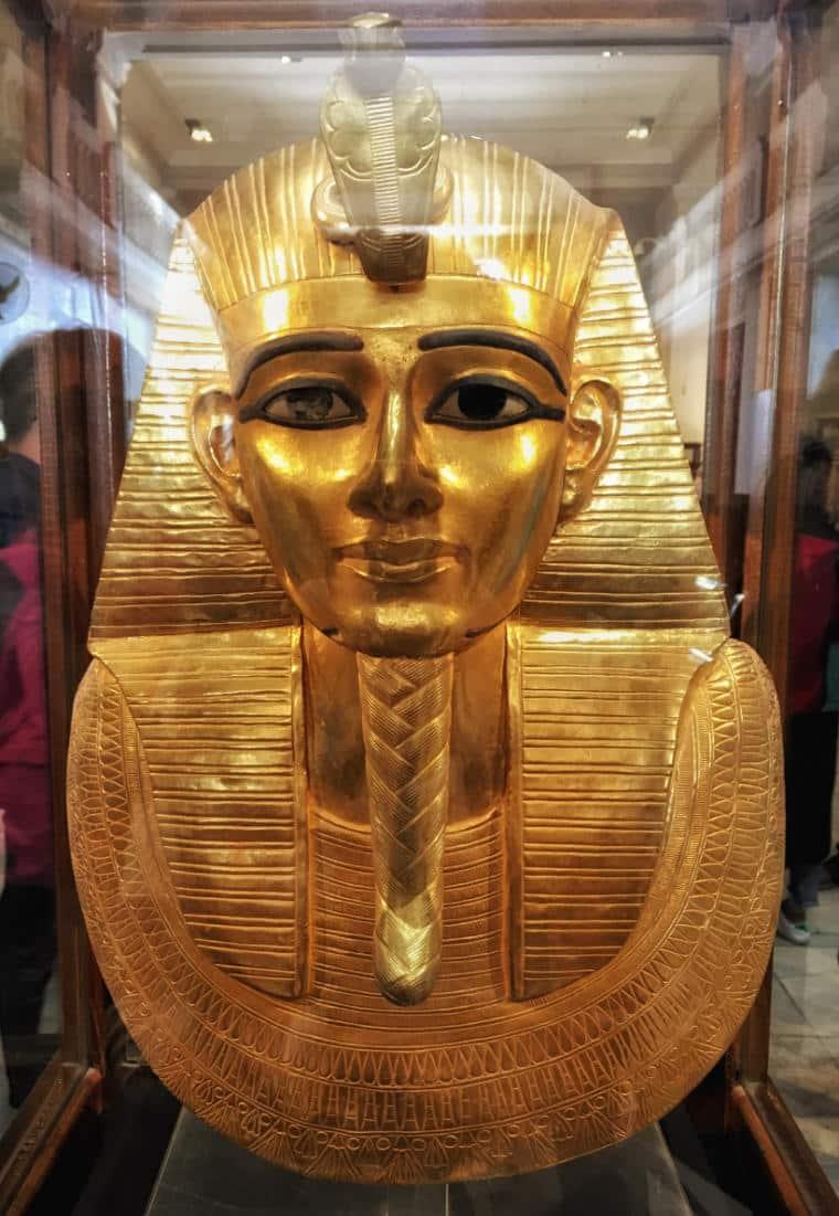 museu do cairo egito