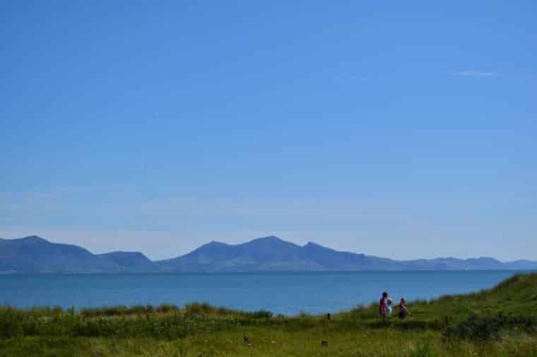 Llanddwyn ilha do amor pais de gales 4