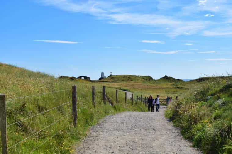 Llanddwyn ilha do amor pais de gales 5