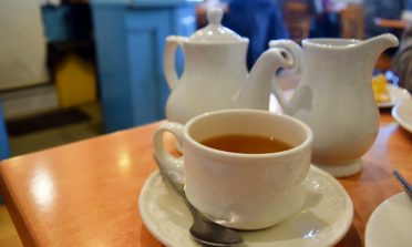 Como a tradição do chá da tarde inglês veio de Portugal