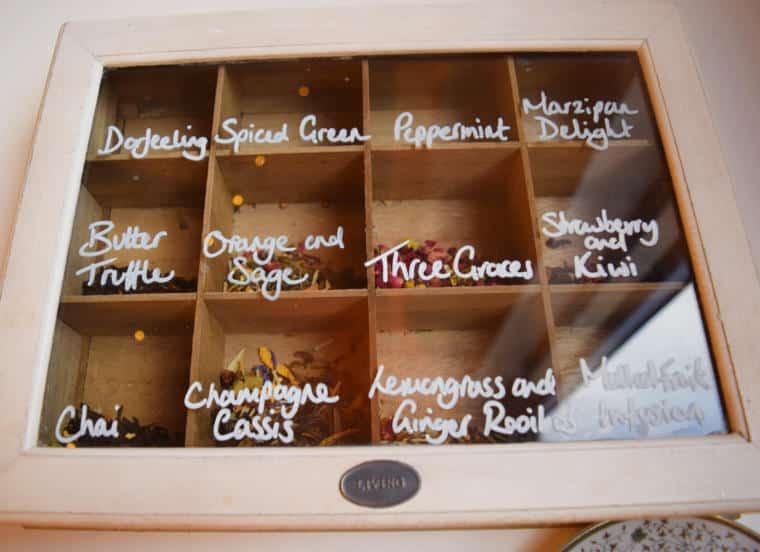 chá da tarde inglaterra variedades de chas