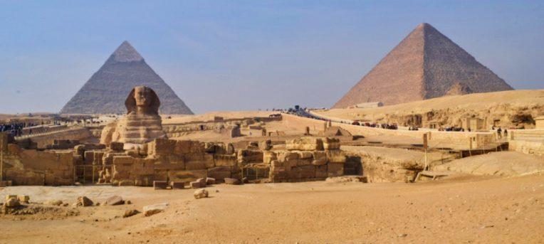 O enigma do Egito: por que passou da hora de realizar esse sonho