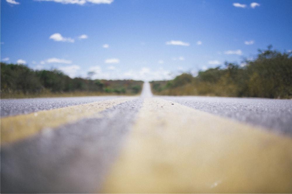 Como se apaixonar pela estrada em uma road trip