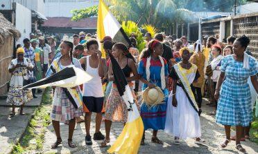 Como a música ajuda a salvar a cultura Garífuna, na Guatemala