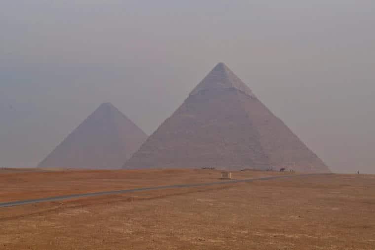grande piramide de gize egito