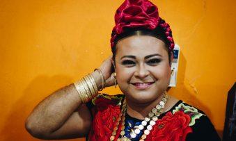 A terceira via: a luta diária dos muxes e a fluidez de gênero no México