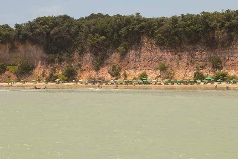 Praias de Pipa