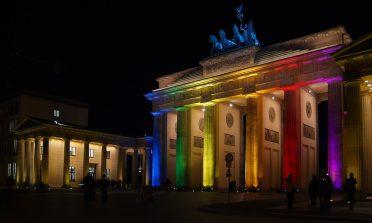 5 lugares de memória e resistência homoafetiva