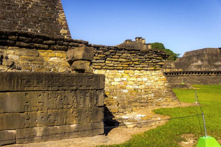 Tajín: dicas para visitar a zona arqueológica